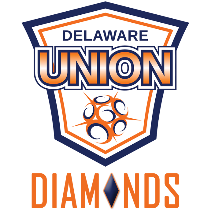 DELAWARE UNION uws united womens soccer team