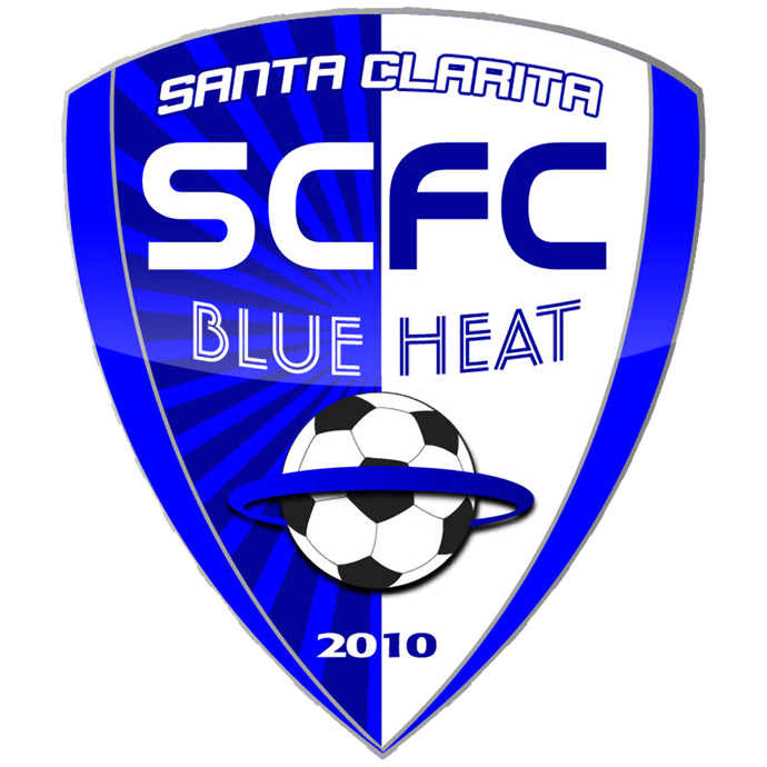 SANTA CLARITA BLUE HEAT uws united womens soccer team