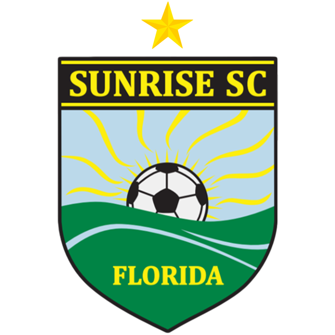 SUNRISE SC uws united womens soccer team