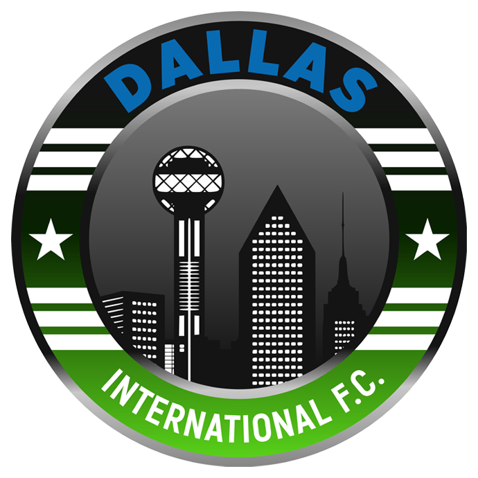 DALLAS INTERNATIONAL F.C. uws united womens soccer team