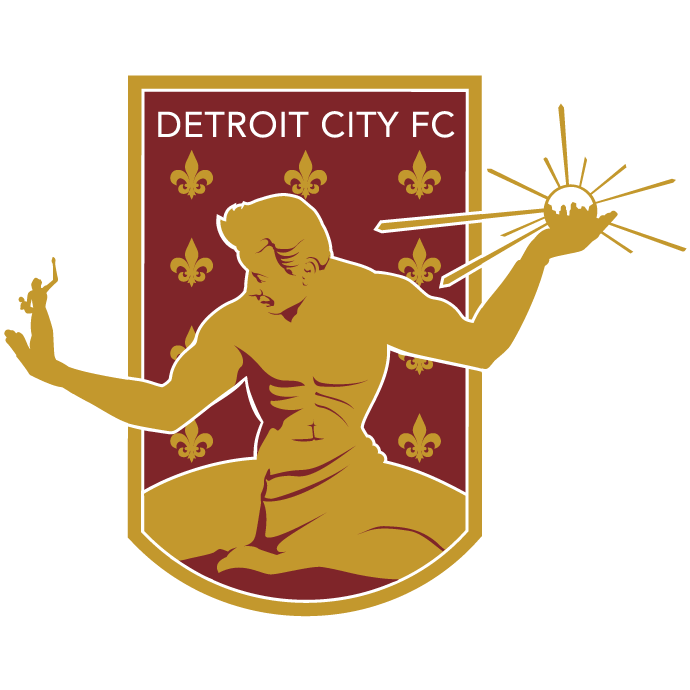 DETROIT CITY FC uws united womens soccer team