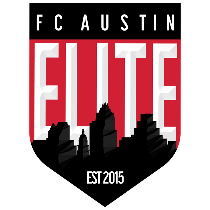 FC AUSTIN ELITE uws united womens soccer team