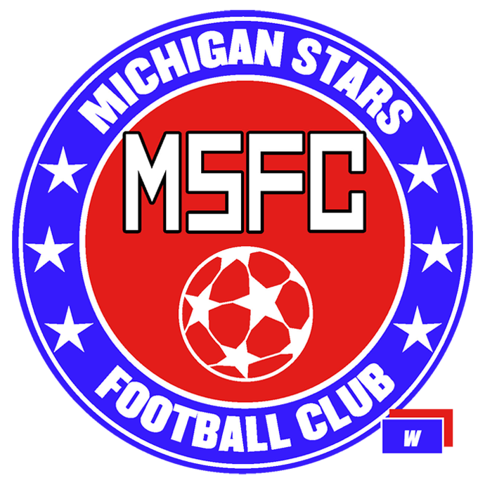 Corktown AFC II vs Michigan Stars