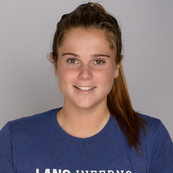 Abby Aughe Lancaster Inferno Player