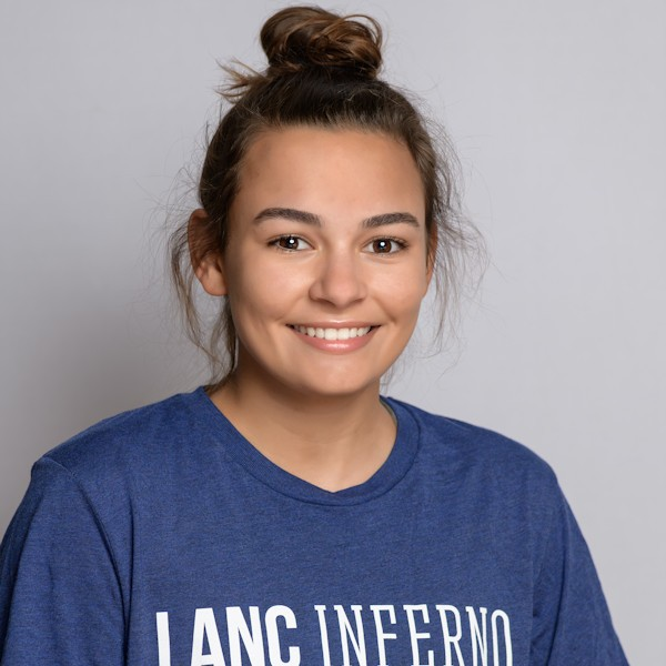 Maddie Carper Lancaster Inferno Player