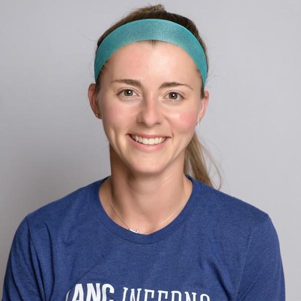 Megan Carroll Lancaster Inferno Player