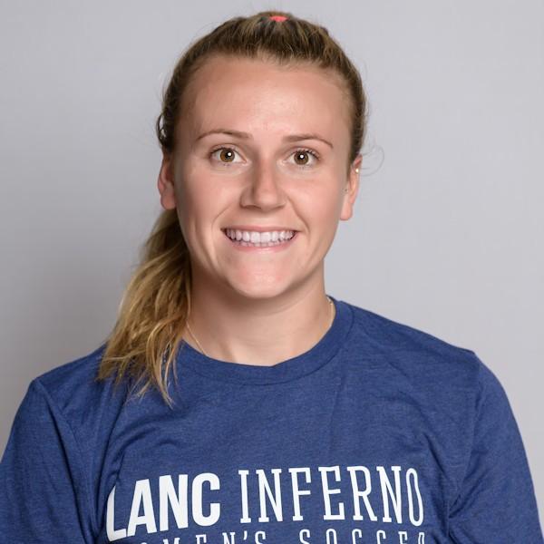 Marissa DiGenova Lancaster Inferno Player