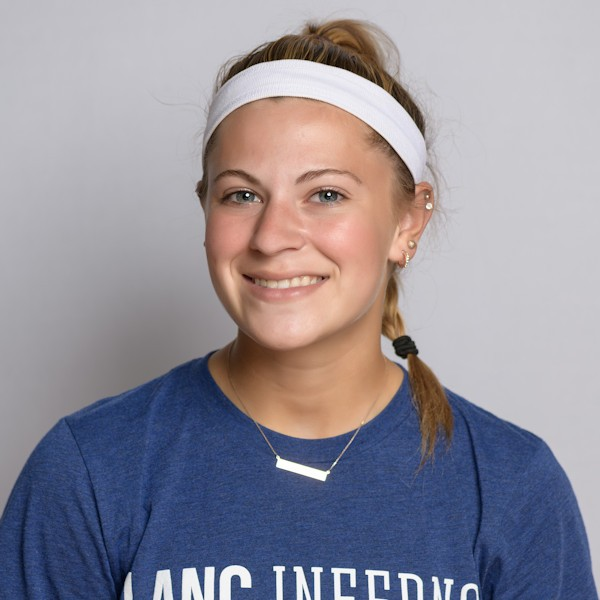 Grace George Lancaster Inferno Player