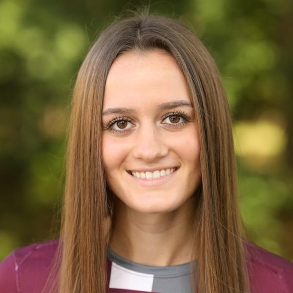 Gabrielle Hollinger Lancaster Inferno Player
