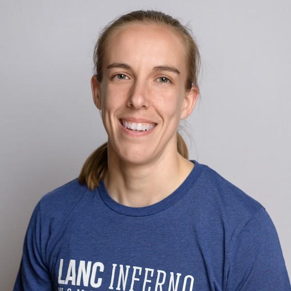Kendra Jones Lancaster Inferno Player