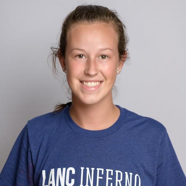 Lindsay Kline Lancaster Inferno Player