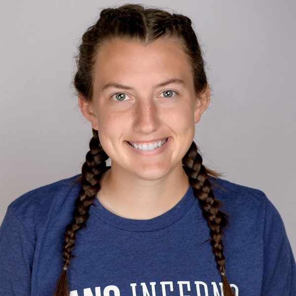 Kayla Mesaros Lancaster Inferno Player