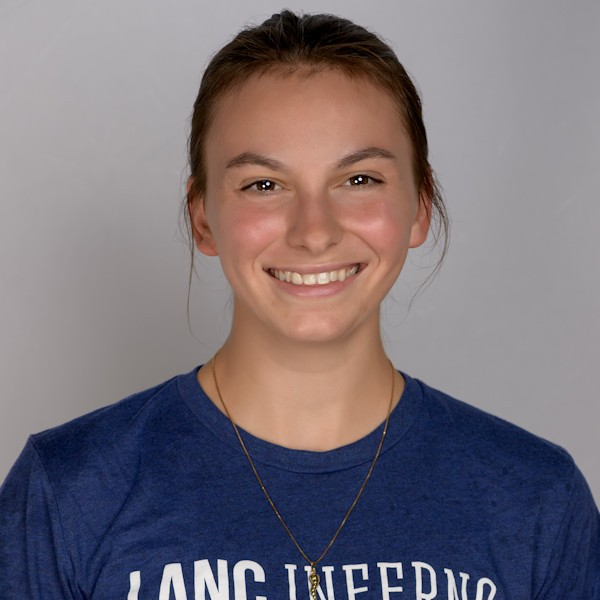 Courtney Stinger Lancaster Inferno Player
