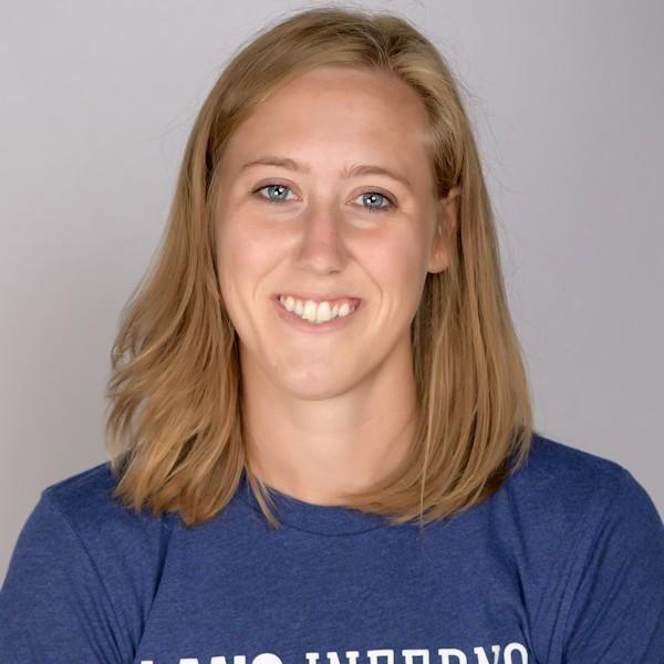 Elizabeth Wenger Lancaster Inferno Player