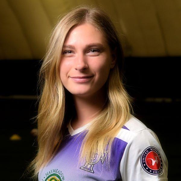 Audrey Henningsen Pro Am Women