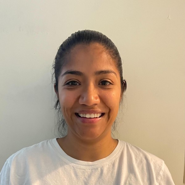 Naomi Mejia Pro Am Women