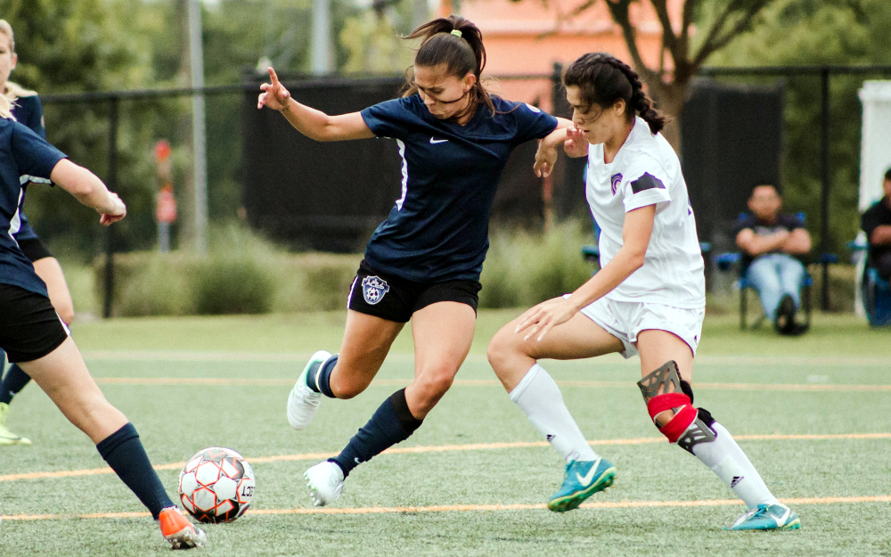 Tatiana Ariza 2019 uws southwest offensive player of the year