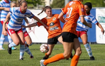 UWS Preview: Week IX