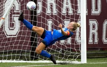 United Women's Soccer & 2020 NWSL Draft