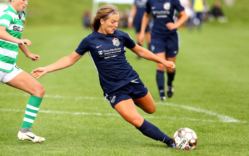 2020 nwsl draft Hayley Crawford united womens soccer