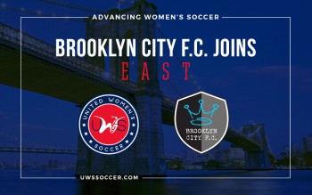 United Women's Soccer Welcomes Brooklyn City F.C.