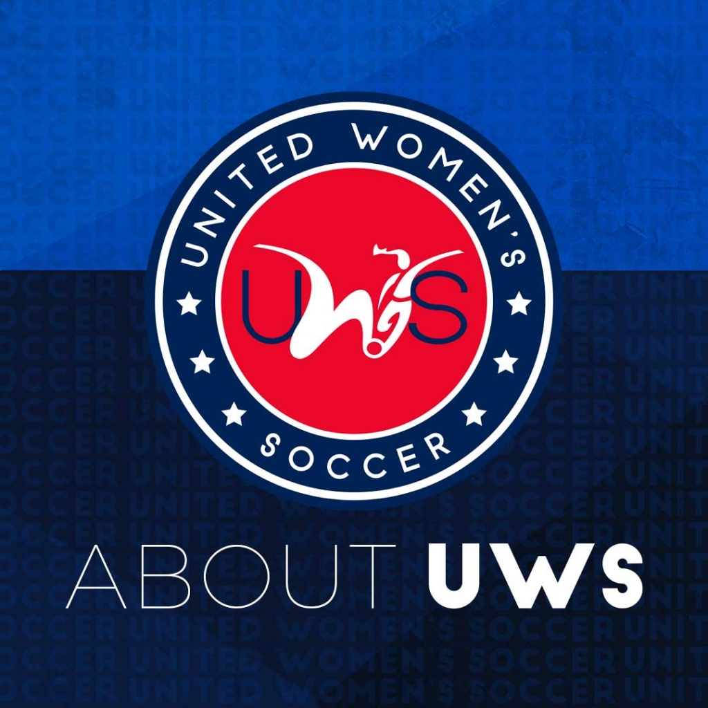 About United Womens Soccer UWS Semi Pro Pro Am League