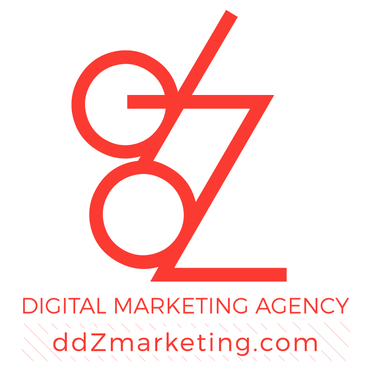 ddZ Digital Marketing UWS League Sponsor