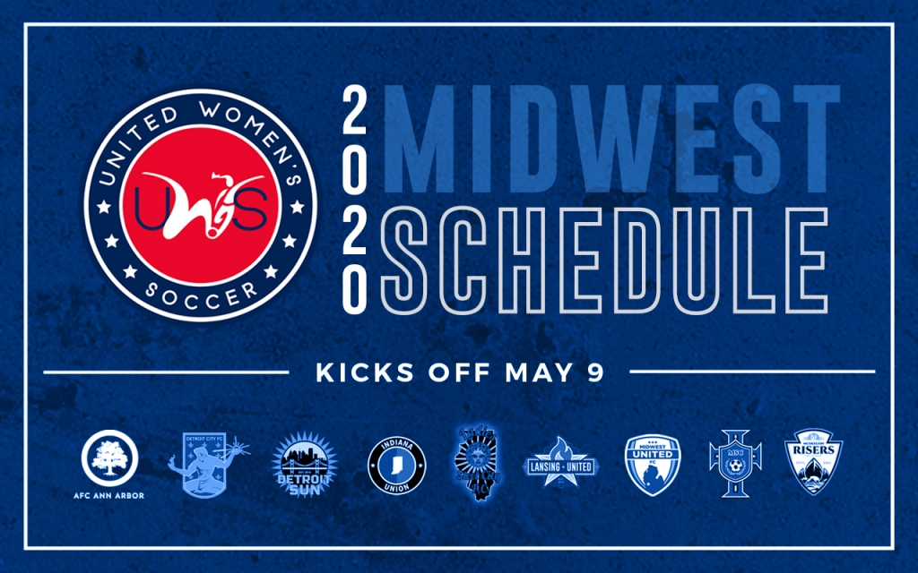 2020 midwest conference scheduled uws united womens soccer