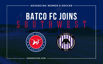 Bat Country FC Joins UWS Southwest