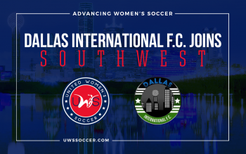 UWS Welcomes Dallas International F.C.