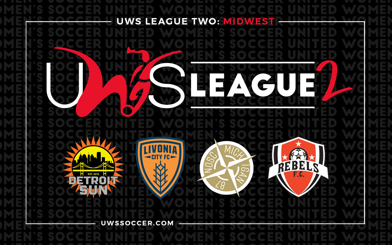 Announcing inaugural teams for UWS League Two Midwest Conference