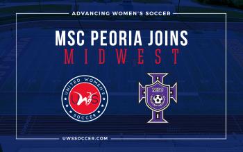 UWS Welcomes MSC Peoria