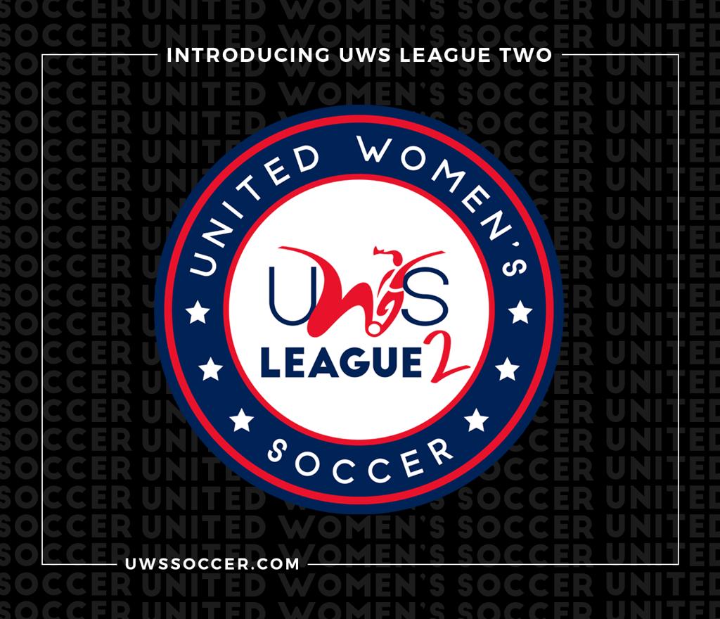 uws league two united womens soccer amateur league reserves