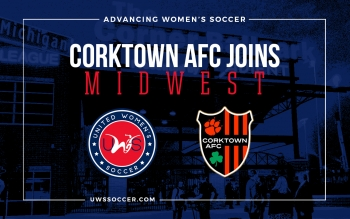 UWS Welcomes Corktown AFC
