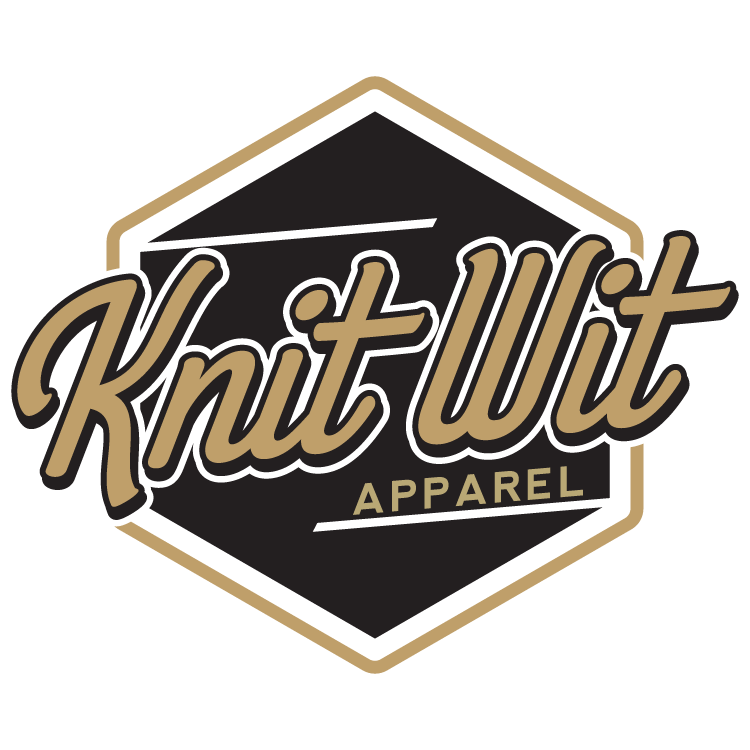Knit Wit Apparel UL2 league Sponsor