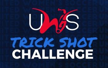 UWS TRICK SHOT CHALLENGE
