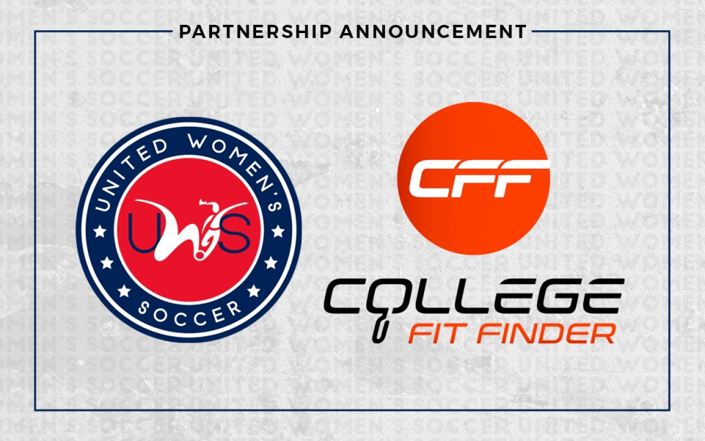 United Women's Soccer UWS UWS 2 League Two College Fit Finder Exclusive Partnership