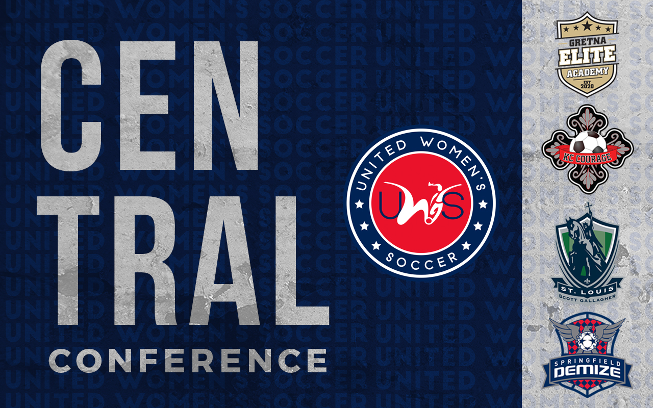 UWS unveils newly-formed Central Conference