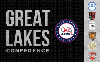 UWS League Two Announces Great Lakes Conference