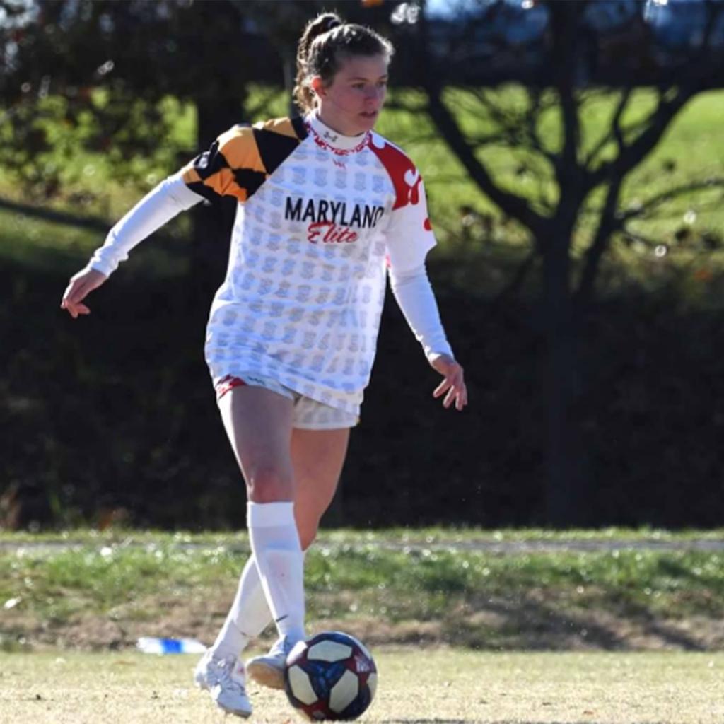 United Women's Soccer UWS League Two UWS2 Maryland-Elite FC Maryland