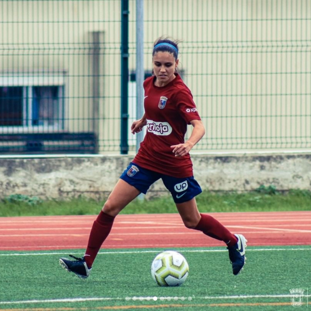 United Women's Soccer UWS New Jersey NJ Copa FC Monique Goncalves Sport Clube União Torreense Portugal
