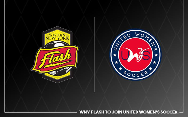 western NY flash returns to uws women's soccer for 2017 season