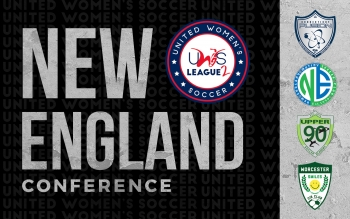 UWS League Two Announces New England Conference