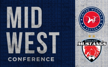 Sweet Home Chicago: Mustangs Join UWS