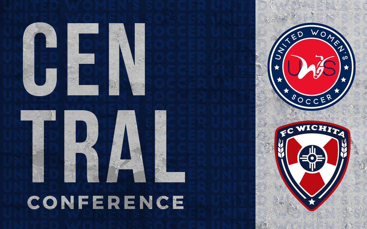 Central Conference Welcomes FC Wichita