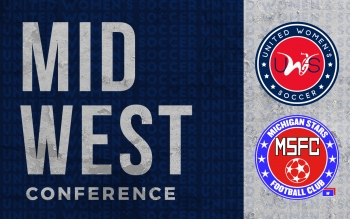 Michigan Stars FC Join UWS Midwest