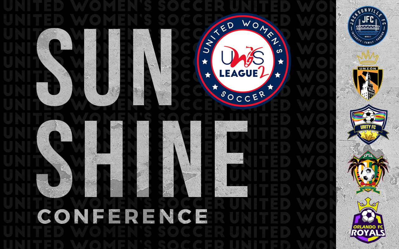 UWS League Two Sunshine Conference