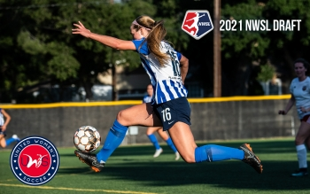 2021 NWSL Draft Update