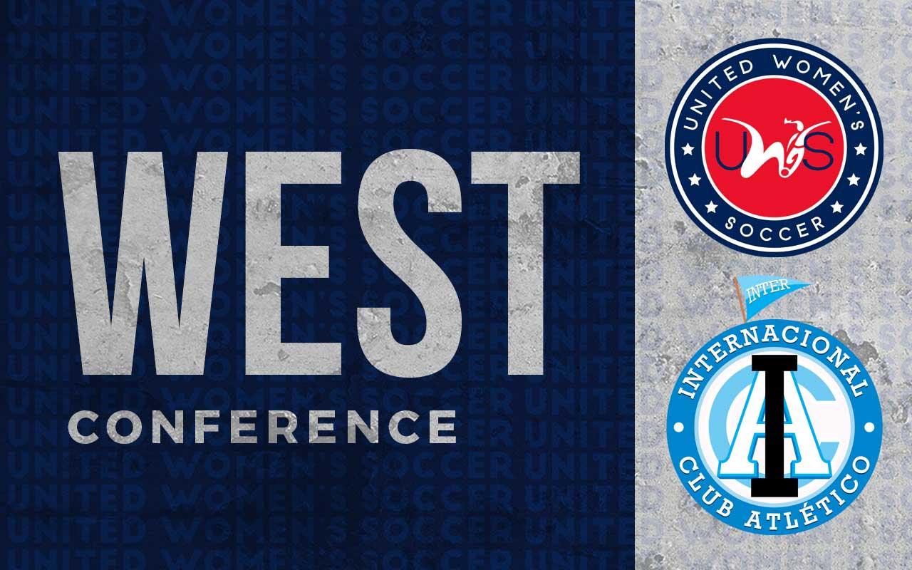 Internacional Club Atlético Joins UWS West