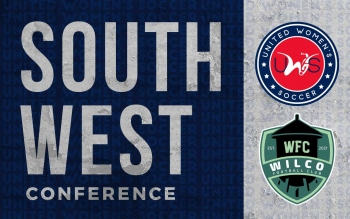 UWS Southwest Adds Williamson County FC